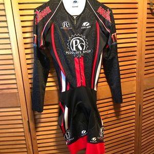Peddler's Shop Racing Suit